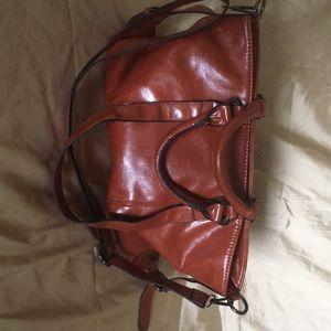 Handbags - Beautiful Italian made bag